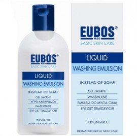 EUBOS LIQUID BLUE 200ml
