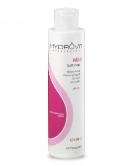 HYDROVIT MILD SOFT SOAP 150ml