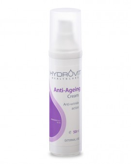 HYDROVIT ANTI AGEING CREAM 50ml