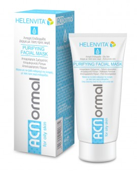 HELENVITA ACNORMAL PURIFYING FACIAL MASK …