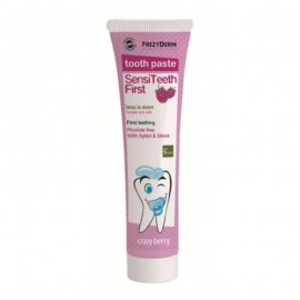 FREZYDERM SENSITEETH FIRST TOOTHPASTE 40 …