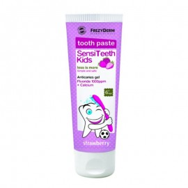 FREZYDERM SENSITEETH KIDS TOOTHPASTE 1.0 …