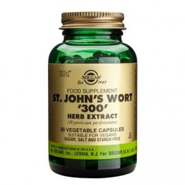 SOLGAR SFP ST.JOHNS WORT HERB EXTRACT 30 …