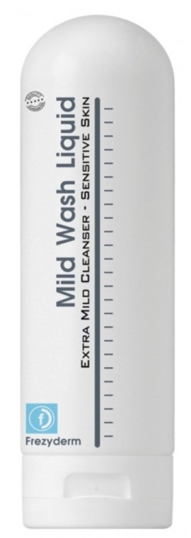 FREZYDERM MILD WASH 200ml
