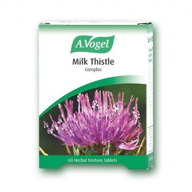 A.VOGEL MILK THISTLE 60tabs
