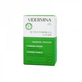 EPSILON HEALTH VIDERMINA CLX 10κολπικά υ …
