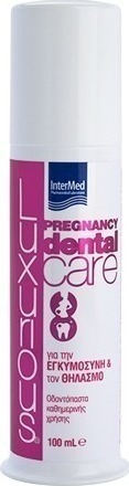 Intermed Luxurious Pregnancy Dental Care …