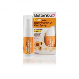 BETTERYOU DLUX 400iu JUNIOR ORAL SPRAY 1 …