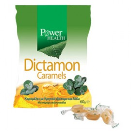 POWER HEALTH DICTAMON CARAMELS ΜΕ ΚΡΗΤΙΚ …
