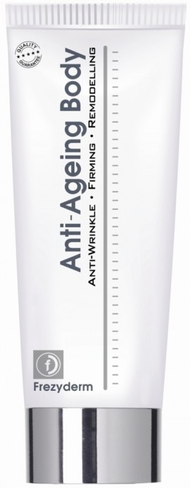 FREZYDERM ANTI AGEING BODY CREAM 200ml