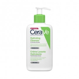 CERAVE HYDRATING CLEANSER ΚΡΕΜΑ ΚΑΘΑΡΙΣΜ …