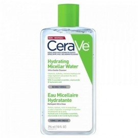 CERAVE MICELLAR CLEANSING WATER ΚΑΘΑΡΙΣΤ …