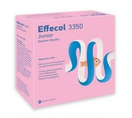 EPSILON HEALTH EFFECOL JUNIOR 12φακελάκι …