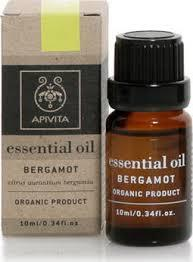 APIVITA ESSENTIAL OIL BERGAMOT ΠΕΡΓΑΜΟΝΤ …