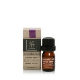 APIVITA ESSENTIAL OIL JUNIPER 5ml