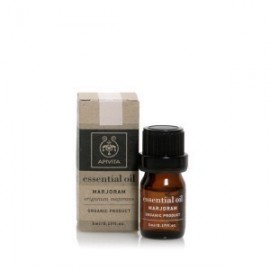 APIVITA ESSENTIAL OIL MARJORAM 5ml