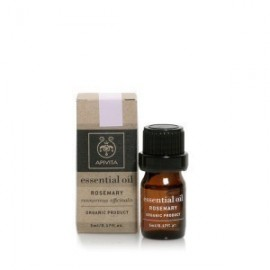 APIVITA ESSENTIAL OIL ROSEMARY 5ml