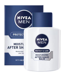 NIVEA MEN PROTECT & CARE AFTER SHAVE BAL …