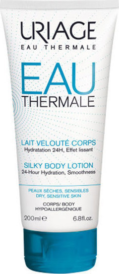 URIAGE EAU THERMALE SILKY BODY LOTION ΓΑ …