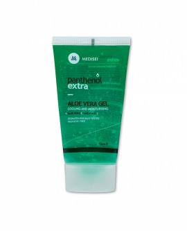 PANTHENOL EXTRA ALOE VERA GEL 150ml