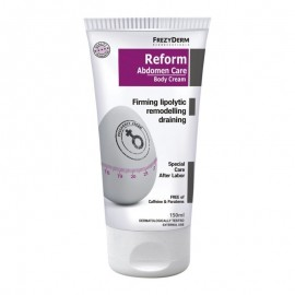 REFORM ABDOMEN BODY CREAM 150ml