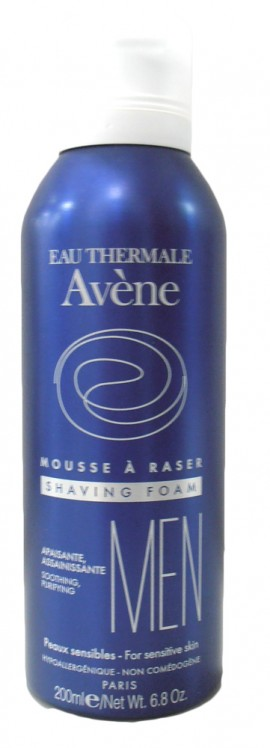 AVENE HOMME SHAVING FOAM 200ml