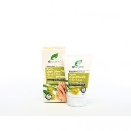 DR.ORGANIC OLIVE OIL HAND & NAIL CREAM 1 …
