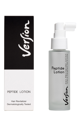 VERSION PEPTIDE LOTION 50ml