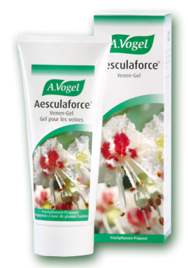 A.VOGEL VENAGEL AESCULAFORCE GEL 100ml