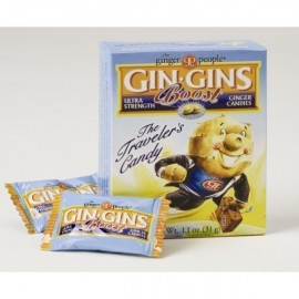 The Ginger People Gin Gin Boost 31gr