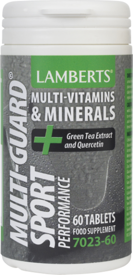 LAMBERTS MULTI GUARD SPORT PERFORMANCE 6 …