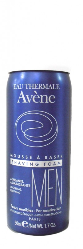 AVENE MEN SHAVING FOAM 50ml