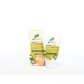 DR.ORGANIC OLIVE OIL FOOT & HEEL CREAM 1 …