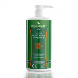 PHARMASEPT TOL VELVET FREEZING POWER GEL …
