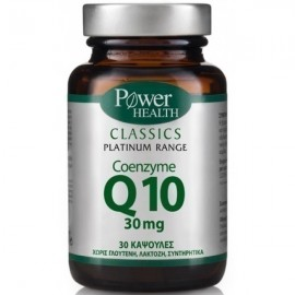 POWER HEALTH POWER CLASSICS PLATINUM Q10 …