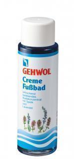 GEHWOL CREAM FOOT BATH 150ml