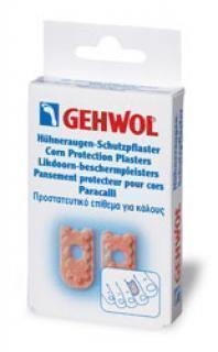 GEHWOL CORN PROTECTION PLASTERS 9τεμ.
