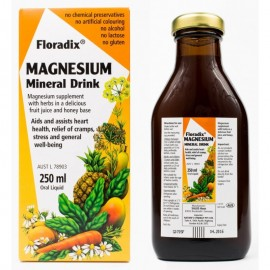 POWER HEALTH FLORADIX MAGNESIUM 250ml