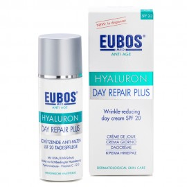 EUBOS HYALURON DAY REPAIR PLUS SPF20 50m …