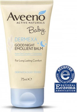 AVEENO BABY DERMEXA GOOD NIGHT EMOLLIENT …