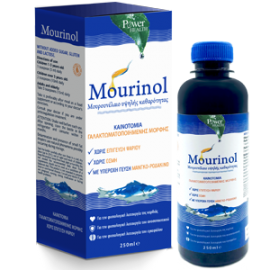 POWER HEALTH MOURINOL 250ml