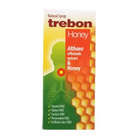TREBON HONEY ΣΙΡΟΠΙ 100ml