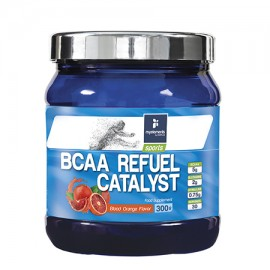 MY ELEMENTS SPORT BCAA REFUEL CATALYST O …