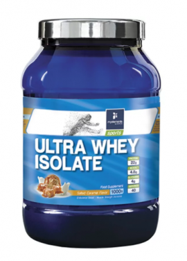 MY ELEMENTS SPORT ULTRA WHEY ISOLATE CAR …