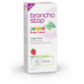 OMEGAPHARMA BRONCHOJUNIOR 200ml