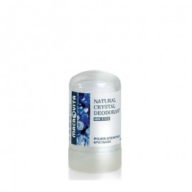 MACROVITA NATURAL CRYSTAL DEODORANT MINI …