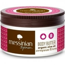 MESSINIAN SPA BODY BUTTER ΡΟΔΙ ΜΕΛΙ 250m …