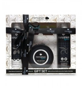 MESSINIAN SPA BLACK TRUFFLE PREMIUM GIFT …