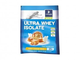 MY ELEMENTS ULTRA WHEY ISOLATE CARAMEL 1 …