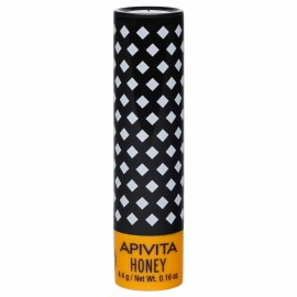 Apivita Lip Care Bio Eco Honey 4,4gr